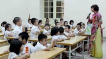 Khi nào được thu tiền học hai buổi ở học sinh tiểu học?