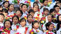Trường Nguyễn Siêu rộn ràng khai giảng năm học mới