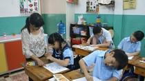 Giáo viên tỉnh Bình Thuận vẫn chưa nhận được tiền dạy trẻ hòa nhập