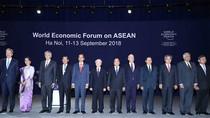 Thủ tướng mong muốn không khí hợp tác khởi nghiệp 4.0 lan tỏa trong ASEAN
