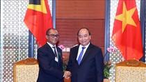 Timor - Leste sẽ sẽ tạo điều kiện hơn nữa cho doanh nghiệp Việt Nam