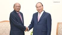 Bangladesh mong muốn nâng kim ngạch thương mại song phương lên mức 2 tỷ USD/năm