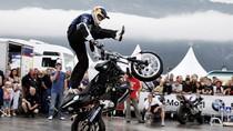 """Thỏa đam mê cùng """"BMW Motorrad Day 2018"""""""