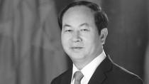 THÔNG CÁO ĐẶC BIỆT: Quốc tang Chủ tịch nước Trần Đại Quang