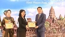 FrieslandCampina Việt Nam được vinh danh tại Lễ trao giải châu Á - Asia Awards