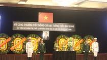Người dân thương tiếc Chủ tịch nước Trần Đại Quang tại Thành phố Hồ Chí Minh