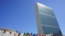 Tổ chức Lễ viếng và mở sổ tang nguyên Tổng Bí thư Đỗ Mười tại Liên hợp quốc