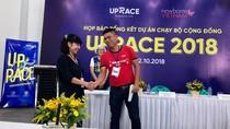 Techcombank đóng góp hơn 1 tỷ đồng từ thiện tới Quỹ Newborns Việt Nam