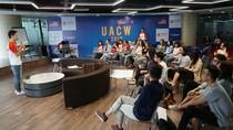 Sự kiện US-ASEAN Citizen Workshop thu hút bạn trẻ hai miền