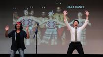 Tuần Văn hóa New Zealand 2018 tại Trường Nguyễn Siêu