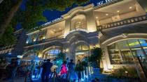 Nhà hàng 37 Hùng Vương - Một không gian mỹ thực hoàn hảo