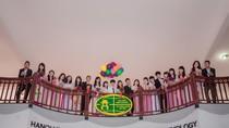 Đại học Kinh doanh và Công nghệ Hà Nội tuyển sinh năm 2018