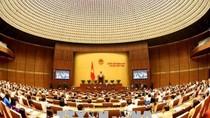 Pháp luật của Nhà nước Việt Nam là nghiêm minh, không thể xuyên tạc