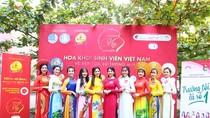 Hành trình tìm kiếm Hoa khôi sinh viên 2018 đến với thành phố Hồ Chí Minh