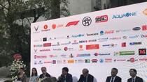 Thành phố Hà Nội nỗ lực giúp người dân trải nghiệm giải đua hàng đầu thế giới
