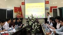 Ban Quản lý An toàn thực phẩm Bắc Ninh kiểm tra chéo tại Nam Định