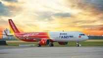Áp thấp nhiệt đới, nhiều chuyến bay đến và đi từ Nha Trang bị ảnh hưởng