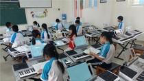 Thiếu phòng bộ môn đang là trở ngại cho việc dạy và học ở các nhà trường