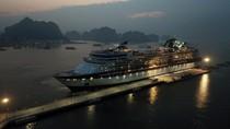 Cảng tàu khách du lịch quốc tế chuyên biệt đầu tiên Việt Nam đón tàu hạng sang