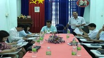 Bắc Giang kiểm tra chéo công tác bảo đảm an toàn thực phẩm tại An Giang
