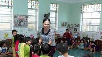 Phê duyệt Đề án phát triển Giáo dục mầm non giai đoạn 2018 - 2025
