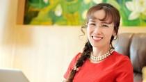 Việt Nam có đại diện trong Top 100 phụ nữ quyền lực nhất thế giới của Forbes