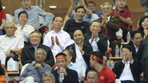 Thủ tướng gửi thư động viên đội tuyển bóng đá Việt Nam