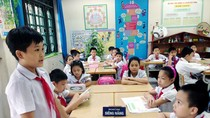 Kết thúc buồn cho mô hình trường học mới (VNEN)