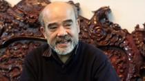 """GS Đặng Hùng Võ: """"Cả Buford chỉ bằng 50m2 đất ở trung tâm Hà Nội"""""""
