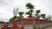 Khu nhà vườn bạc tỷ bị 'cấm cung', nhiều lãnh đạo Hải Dương 'đi vắng'
