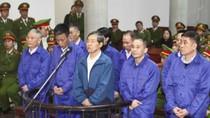 Qua vụ Dương Chí Dũng nhớ lại vụ xử Cục trưởng Cục Quân nhu Dụ Châu