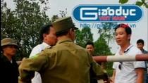 """Phó Chủ tịch Thái Bình nói gì về vụ chủ tịch xã đòi """"đập"""" nhà báo?"""