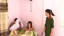 Hà Nội xin ý kiến Quốc hội về công khai tên người mua dâm