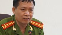Công an Hà Nội nói về hình thức xử lí người tung tin sai về dịch Ebola