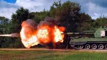 Hai loại bích kích pháo hạng nặng của Lục quânTrung Quốc