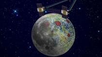Tàu nghiên cứu mặt trăng đi vào quĩ đạo