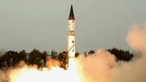Ấn Độ đã bắt tay vào phát triển tên lửa xuyên lục địa