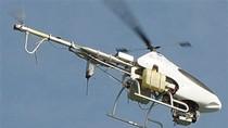 TQ thử nghiệm trực thăng không người lái do thám Biển Đông