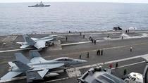 Mỹ cần gia tăng hải quân ở Biển Đông