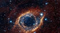 Vũ trụ bao la, kỳ ảo khi nhìn từ trên cao
