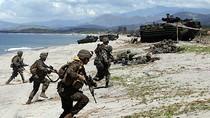 Mỹ đề nghị đưa máy bay do thám tới Philippines