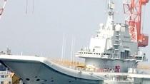 Trung Quốc xoa dịu Philippines về vấn đề Biển Đông