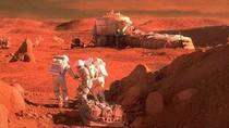 NASA tính đưa người định cư trên sao Hỏa