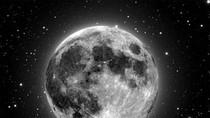 Trung Quốc công bố bức ảnh toàn cảnh Mặt Trăng