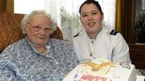 Chiến binh cuối cùng của Thế chiến I qua đời ở tuổi 110
