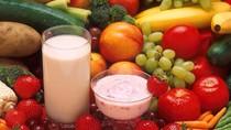 Làm sao để giữ được nguồn vitamin tự nhiên trong thực phẩm
