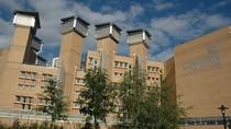 Cơ hội học tập và học bổng tại đại học Coventry, Anh