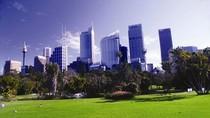 Đào tạo chuyển tiếp đại học Macquarie, Australia