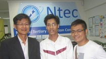 Học bổng 100% học phí tại NTEC, New Zealand