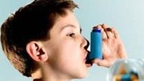 Trẻ dùng nhiều kháng sinh dễ bị hen